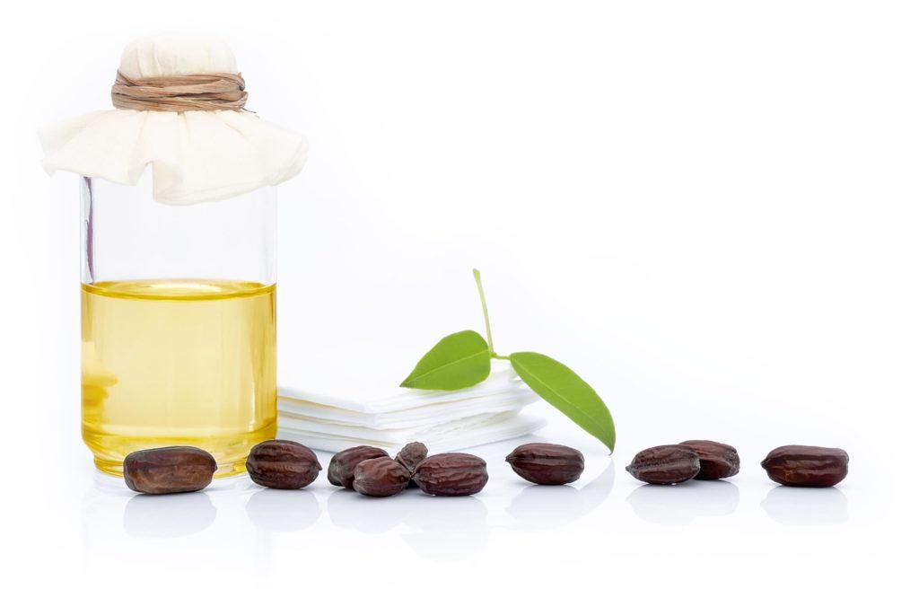 Jojobaöl Wirkung Und Anwendung Natürliche Gepflegte Haut Haare